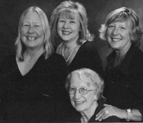 14 - Joyce Kathy and sisters